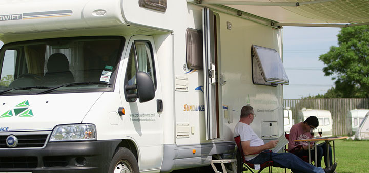 The Thurrock Lifestyle Solutions Camper Van